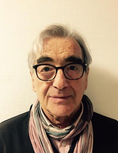 Gaston SEGONDI