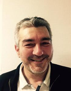 Hervé KOSTUCK