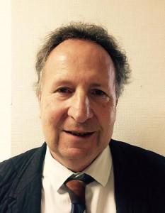 Laurent JEROME Président