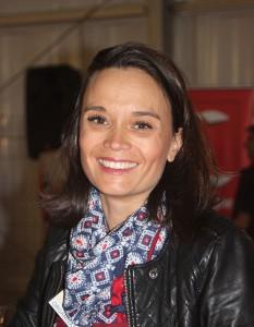 Sonia BONGLET