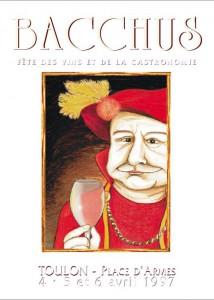 Bacchus 1997