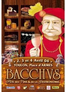 Bacchus 2004