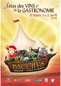 Bacchus 2006
