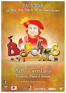 Bacchus 2013