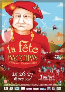 Bacchus 2016